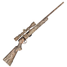 Savage M93 med kikkert cal 17 HMR