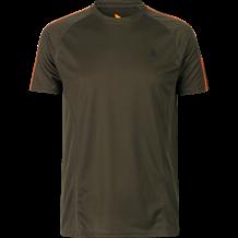 Seeland Hawker T-Shirt - Pine Green
