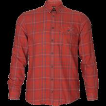 SEELAND Range Skjorte - Ketchup Check