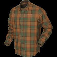 Härkila Metso Active skjorte - Spice check