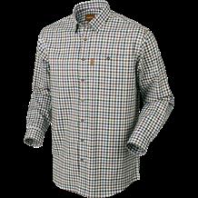 Härkila Milford skjorte -Burgundy check