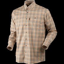 Härkila Milford skjorte -Spice check