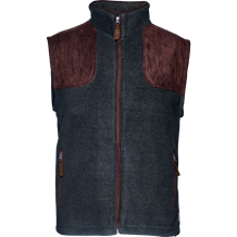 Seeland William II vest -Navy Blue