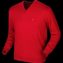 Härkila Glenmore pullover -Jester Red