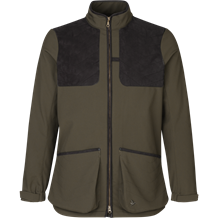 SEELAND Skeet Softshell jakke -Pine Green