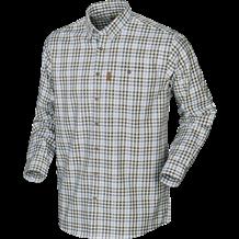 Härkila Milford Skjorte -Heritage Blue Check