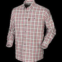 Härkila Milford Skjorte -Jester Red Check