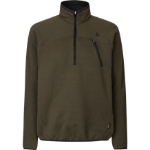 SEELAND Hawker Fleece -Pine Green
