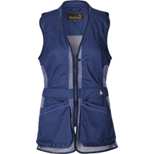 SEELAND Skeet II Lady vest -Petriot Blue