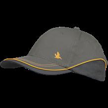 SEELAND Skeet cap -Gunmetal