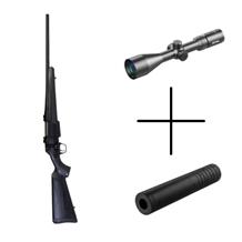Winchester XPR Riffelpakke