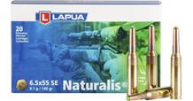 Lapua Naturalis 9,1g Cal. 6,5x55