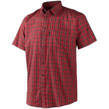 Seeland Burley Skjorte - Rød