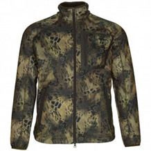 SEELAND HAWKER STORM FLEECE - CAMO