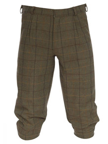 Alan Paine Rutland Tweed Breeks