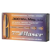 BLASER CDP 10,7g 300 win. mag