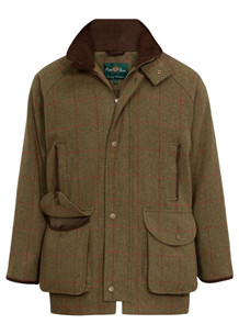 Alan Paine Tweed Combrook Jacket