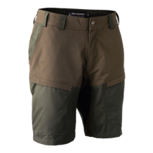Deerhunter Strike Shorts -Deep Green