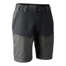 Deerhunter Strike Shorts - Black ink.