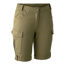 Deerhunter Lady Rose Shorts -Beech Green