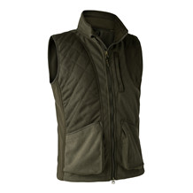 Deerhunter Gamekeeper Shooting vest -Graphite Green