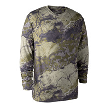 Deerhunter Birch T-shirt -Realtree Wav3