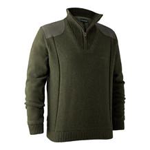 Deerhunter Carlisle Knit -Green Melange