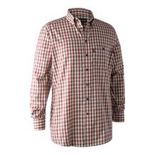 Deerhunter Marcus Skjorte -Red Check