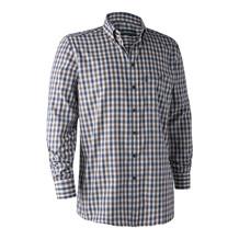 Deerhunter Marcus Skjorte -Blue Checkered