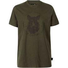 Seeland Flint T-Shirt  - Dark Olive