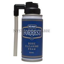 Forrest kobber skum