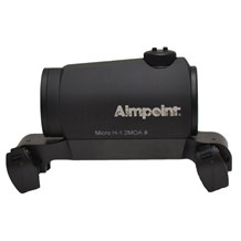Aimpoint® Micro H-1 med Blaser Saddle Mount