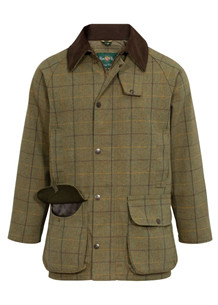 Alan Paine Rutland Tweed Jakke