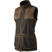 Seeland Winster Lady softshell vest