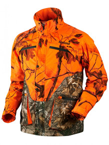 Seeland Excur jakke - 70% Realtree