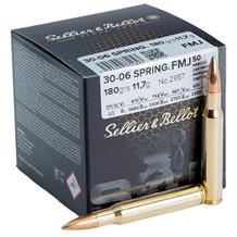 Sellier & Bellot 9,55g Cal. 30.06