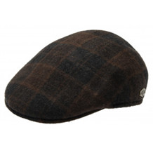 MJM Country Wool Mix Brown