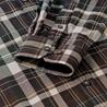 Härkila Newton L/S Skjorte -Willow green
