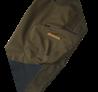 Härkila Mountain Hunter Hybrid Bukser-Willow Green
