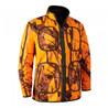 Deerhunter Gamekeeper Fleece jakke Vendbar