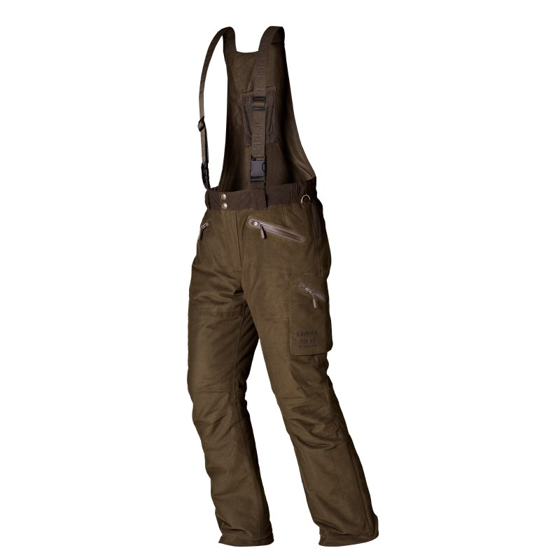 Härkila bukser Alt i varme og lydløse bukser fra Härkila