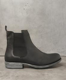 Shoe//design LONDON Damestøvle