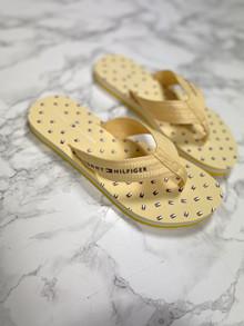 TOMMY HILFIGER Flip Flops - Dame