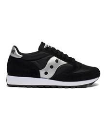 Saucony Jazz 81 - Sneakers - Sort/Sølv