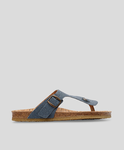 PB.CPH  - MAKANI - Sandal - Dame