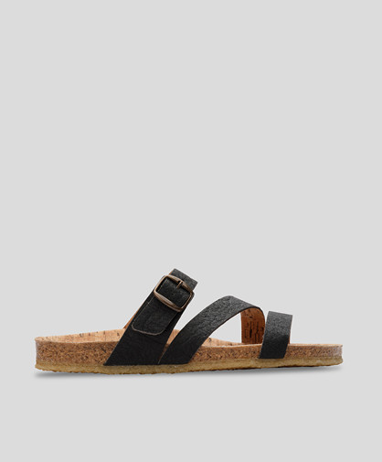PB.CPH - KALA - sandal - dame - kork