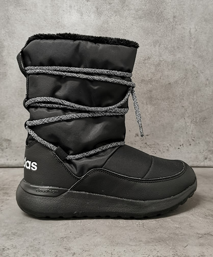 ADIDAS CF Racer Winter Boot Damestøvle
