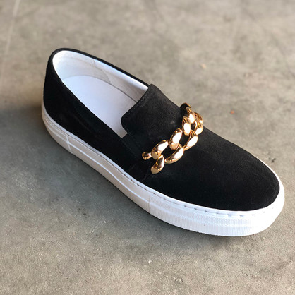 SIXMIX Loafers Dame