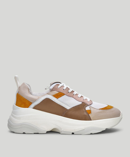 Shoe//design Damesneakers