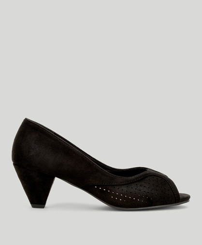 Duffy Pumps